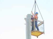 tower hire bendigo